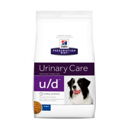 Hills Hills Canine U/D Urinary Care