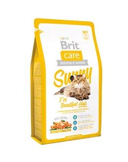 Brit Brit Sunny Cat