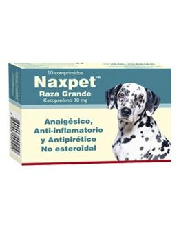 Drag Pharma Naxpet Raza Grande 30mg