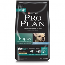 Proplan Puppy Small Breed con Optistart