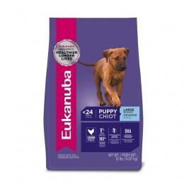 Eukanuba Puppy Large - Eukanuba